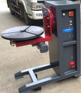 500kg Welding Positioner Turntable /Welding Table pictures & photos