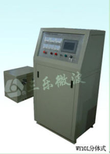 Microwave Single-Magnetron Dryer (WY10L)