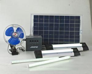 Solar Energy Control System (302)