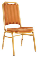 Steel Banquet Chair (B6070)