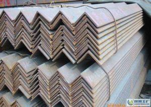 Steel Angle! ! ! Angle Steel / Angle Bar / Angle Iron pictures & photos