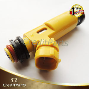 Auto Parts Petrol Fuel Injector 195500-4450 for Japanese Vehicles Mazda Rx-8 pictures & photos