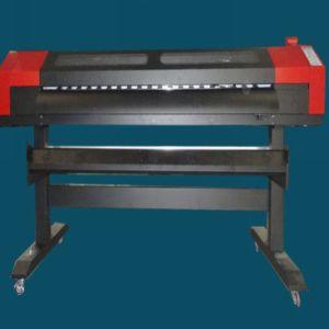 2.6m Eco Solvent Printer, Dx7 Head