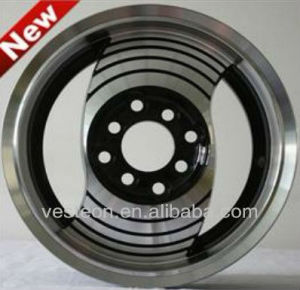 New Design Optional 13inch Wheels/Rim (VC214) pictures & photos