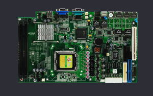 Firewall Motherboard 945GC, SMC, IPC pictures & photos