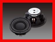 Gt Series Car Speaker/Car Audio Woofer (GT Woofer 250A)