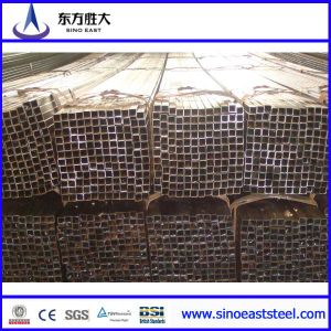 BS 1139 Square Steel Pipe pictures & photos
