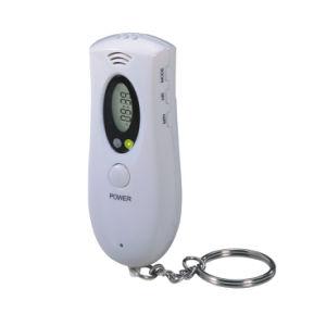 LED Alcohol Breath Tester (6399)