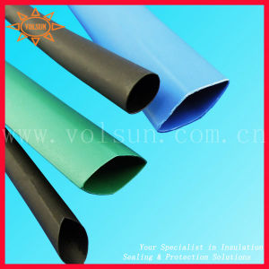 600V High Performance Flame Retardant Thermo Plastic Shrink Tube pictures & photos