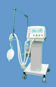 Portable Ventilator (MD-H100) -CE Approved
