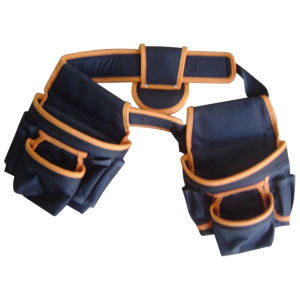 Polyester Multi Pockets Tool Belt pictures & photos