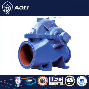 Alns Split Casing Double Suction Water Pump pictures & photos