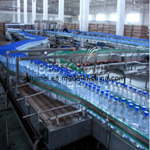 Complete Drinking Mineral Water Production Line pictures & photos
