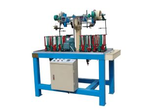 Bungee Cord Braiding Machine (90-24T-2)