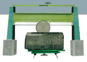 Stone Machinery (DPSB-3500)