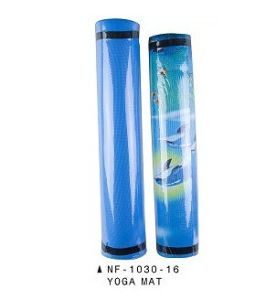 Yoga Mat(NF-1030-16) pictures & photos