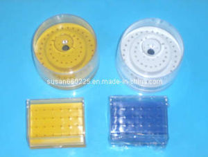 Colors Dental Lab Stainless Steel Disinfection Burs Holders (I-42) pictures & photos