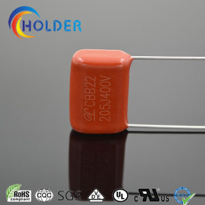 LED Lighting Capacitor Cbb22 2UF 400V pictures & photos