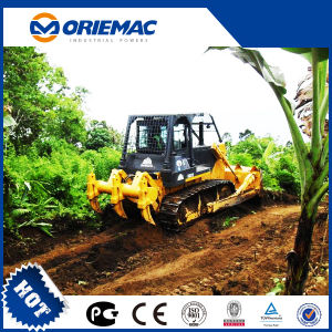 Shantui SD22 Cralwer Bulldozer 220HP pictures & photos