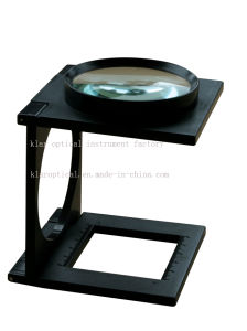 Three Folding Magnifier