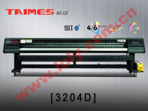 Solvent Printer (TAIMES 3204D)
