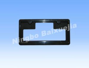 License Plate Holder (BXJ-L04) pictures & photos