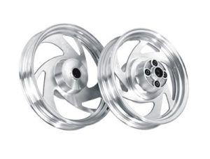 Equipment Custom Quality Aluminium Wheel pictures & photos