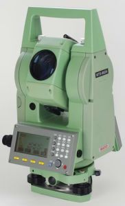 Mato Total Station Mts802r All Kind Language Version Reflectorless Total Station pictures & photos