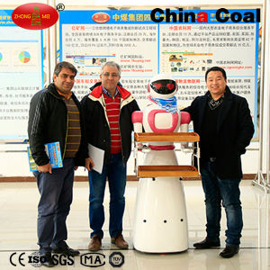 Remote Control Restaurant Intelligent Dishes Delivery Robot Waiter pictures & photos