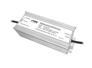 60W Constant Current LED Driver 300mA 700mA 900mA 1050mA 1400mA (YSC-60)