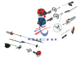 Brush Cutter (QC-5012)