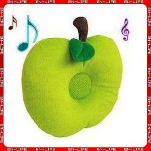 MP3 Player Music Pillow (EL11-p-2)
