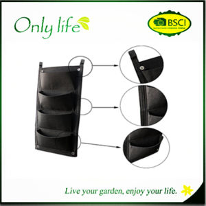 Onlylife Large Size Eco-Friendly Recycled Materials Perfect Gardening Bag pictures & photos