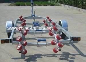 Boat Trailer (TR0200) pictures & photos
