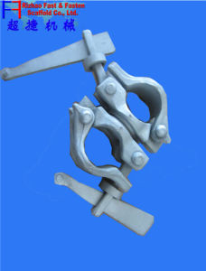 Wedge Head Half Scaffolding Coupler (FF-0037) pictures & photos