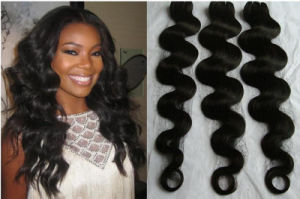 100% Chinese Hair, Body Wave, Cheap Price, Best Quality (BHF-05) pictures & photos