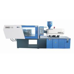 Servo Motor Injection Molding Machine / Plastic Injection Moulding Machine (JD110T)