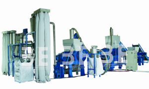 Tyre Recycle Machinery/Tire Recycling Machine pictures & photos
