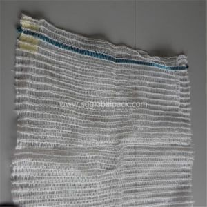 High Quality PE Mesh Raschel Bag pictures & photos