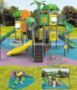 Outdoor Playground- Sunshine Series (ATX-11113A)
