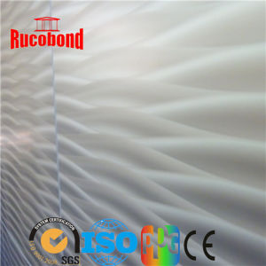 Aluminum Composite Panel Decoration Material for Curtain Wall Cladding (RCB2013-N33) pictures & photos