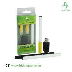 510 Rechargeabler E-Cigarette with Large Capacity Battery pictures & photos