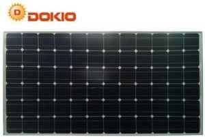 Monocrystalline Solar Panel (DSP-280W) pictures & photos