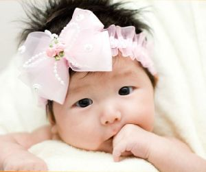 Babies′ Hair Band (CG-HB006)