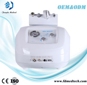 4 in 1 Small Bubbles Water Dermabrasion Skin Rejuvenation Beauty Machine pictures & photos