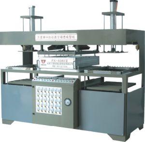 PX-7060A Semi-Automatic Plastic Forming Machine