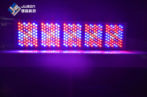 High Lumen LED Plant Grow Light 1600W with Seconday Lens pictures & photos