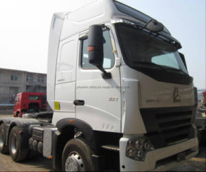 HOWO A7 Tractor Truck 6X4 Lowest Price pictures & photos