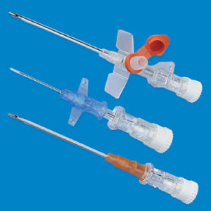 I. V. Cannula of Various Gauge Sizes with Ce & ISO pictures & photos