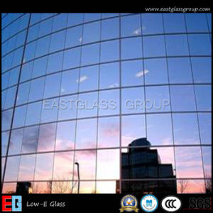 Low-E/ Insulated/ Building/ Glass pictures & photos